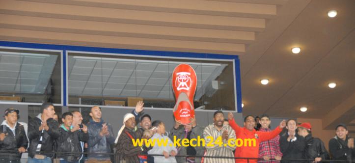 منتخب المحليين يحسم المواجه الودية مع مالي لصالحه بمراكش + التفاصيل + صور