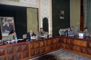لهذه الأسباب تقلقت رئيسة المجلس الجماعي ونائبها على ممثل والي ولاية مراكش خلال اجتماع بمقر المجلس الجماعي