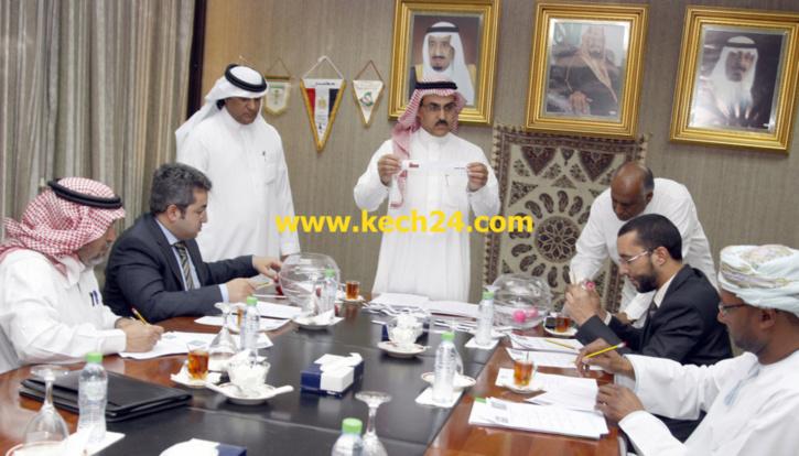 انفراد : الإعلان رسميا عن أسماء الفرق المشاركة في البطولة العربية 10 لكرة اليد بمراكش