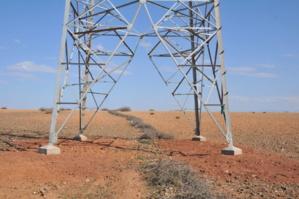 ساكنة سيدي رحال تشتكي كثرة الانقطاعات الكهربائية