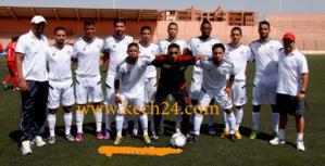 مدرب جديد لاولمبيك مراكش