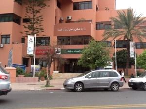 العمران مراكش تبرأ نفسها من جميع الشبهات والصلات بالشبكة المتهمة بالنصب