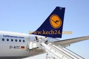 شركات طيران عالمية تعزز خطوطها الجوية الرابطة بين مدينة مراكش وعدد من الوجهات العالمية