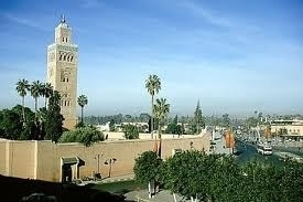 مدينة مراكش تحتضن لقاء حول