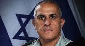 المراكشي سامي الترجمان يبدأ مهمة قيادة القوات البرية الإسرائيلية