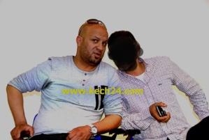 رئيس الجامعة الملكية لكرة اليد يعتدي على اللاعب الدولي السابق احمد البهجة بمراكش