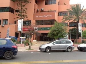 دخول خديجة بلغندور إلى المغرب قد يطيح برؤوس كبيرة في ملف العمران بمراكش