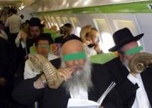 حاخام اسرائيلي متهم باغتصاب قاصرات يفر إلى مراكش