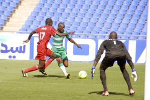 بطولة إفريقيا للأمم للفتيان 2013 (المجموعة الثانية) : تعادل منتخبي الكونغو وكوت ديفوار 1-1 بمراكش