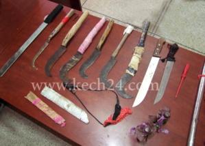 أحكام قضائية تنتظر اليوم 10 طلبة قاعديين متهمين بالاعتداء على قوات الأمن بمراكش
