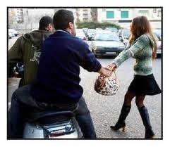 سرقة سائحتين بشارع عبد الكريم الخطابي تنتهي باعتقال مجرمين خطيرين