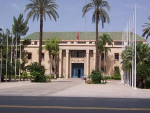 المفتشية العامة لوزارة الداخلية تحقق في اختلالات ضريبية ببلدية مراكش