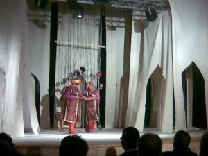 احتجاجا على إقصائها من المسابقة الرسمية للمهرجان فرقة مسرح أرلكان تقاطع الدورة 15 من المهرجان الوطني للمسرح الاحترافي بمكناس