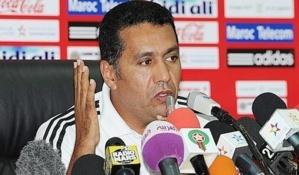 الطاوسي: حظوظنا ليست وافرة لكنها قائمة في التأهل إلى كأس العالم