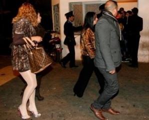 اعتقال خليجيين ومغربيتين بتهمة الدعارة بجيليز بمراكش