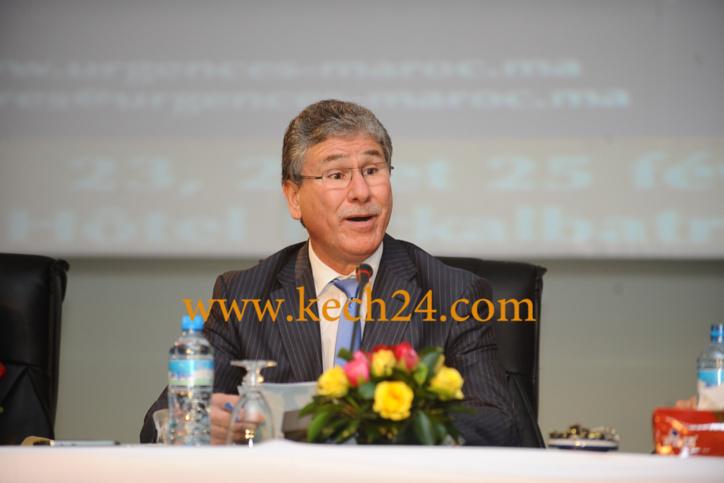 صفقة مشبوهة تعجل بإستقالة مدير مستشفى محمد السادس بمراكش
