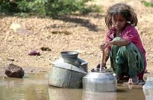 ندرة المياه باقليم قلعة السراغنة تهدد الاستقرار الاجتماعي بالمنطقة