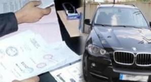 سيارات فارهة تجوب شوارع مراكش بأوراق مزورة
