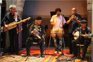وزارة الثقافة و ولاية مراكش ترفضان دعم مهرجان الغيوان
