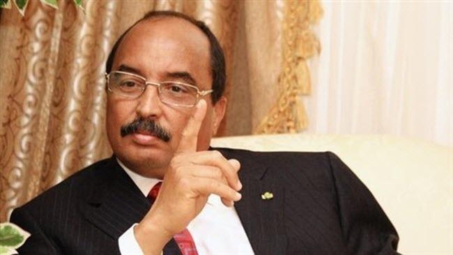 هل تدفع الخلافات العائلية والد الرئيس الموريتاني إلى اللجوء للإستقرار بشيشاوة..؟