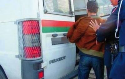 اعتقال شاب تسبب في حمل لخليلته بإيمينتانوت