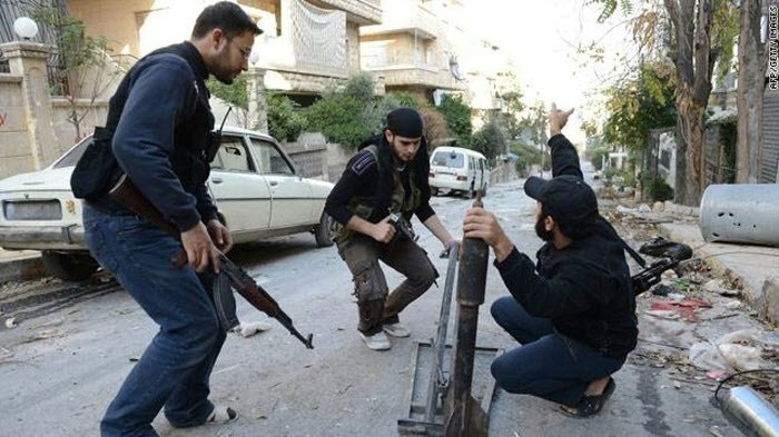 اعتقال موظف بالمكتب الشريف للفوسفاط بابن جرير بتهمة تمويل مجندين مغاربة بسوريا