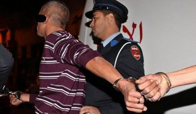 والي أمن مراكش الجديد يلاحق المجرمين وذوي السوابق العدلية