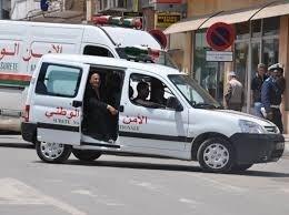 منذ تعيينه واليا للامن بمراكش محمد الدخيسي يحارب الجريمة بشتى أنواعها وهذه هي حصيلة 34 يوما من الحملات التمشيطية