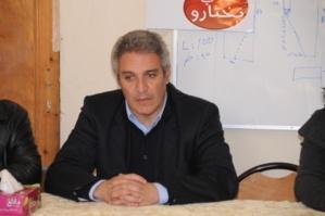 استياء موظفو المجلس الجماعي من تصريحات نائب عمدة مراكش