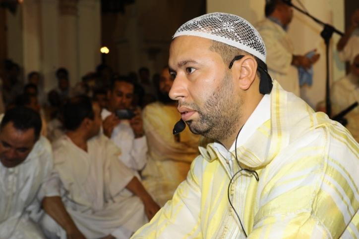 وديع شكير يجلب أزيد من 80 ألف مصل في ليلة ختم القرآن بمسجد الكتبية بمراكش