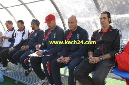 هشام الدميعي يمنح لاعبيه عطلة قصيرة