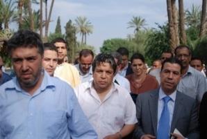 نصف نواب عمدة مراكش متهمون في قضايا فساد وتنتظرهم محاكمات ساخنة