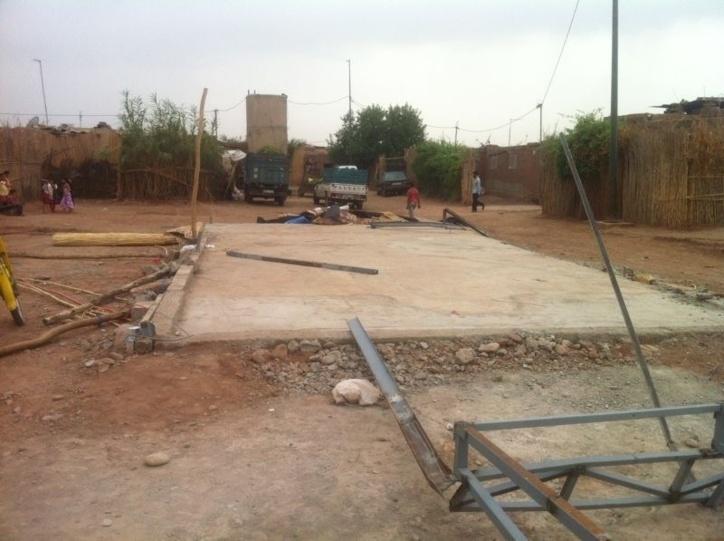 السلطة المحلية تمنع بناء مسجد بمراكش