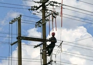 مصرع عامل بأحد المحولات الكهربائية بأيت أورير