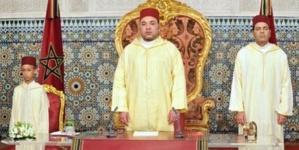 الخطاب الملكي السامي وأزمة الاحزاب السياسية المغربية