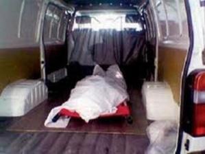 مصرع شخصين في حادثة سير خطيرة نواحي بن گرير