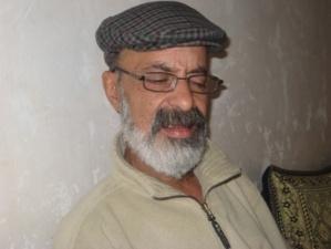عاجل : نقل الفنان المراكشي مصطفى تاه تاه في حالة حرجة الى احدى المصحات الخاصة