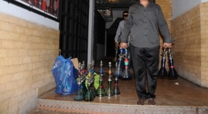 حملات الشيشا متواصلة بمراكش