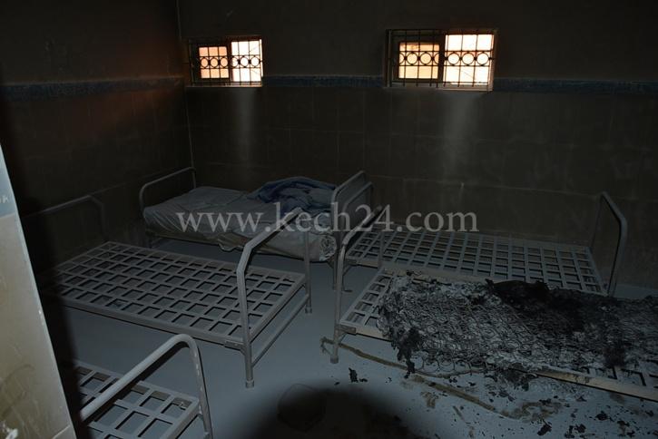 حصري : كش24 تكشف اسباب وفاة نزيلين بمستشفى الأمراض العقلية اختناقا بمراكش + صور حصرية