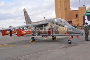 مراكش تحتضن معرض الطيران في أبريل القادم