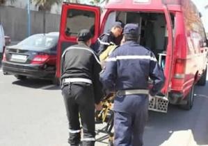 ضحايا حادثة سير مولاي إبراهيم يعملان بالقوات المساعدة