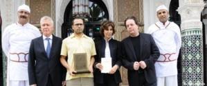 كتاب الشذوذ الجنسي يحرز جائزة المامونية بمراكش
