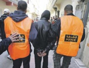 اعتقال ثلاثة أتراك بكل من مراكش والبيضاء والبحث جار عن آخرين