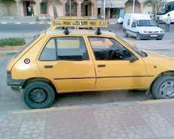قصة الاعتداء على سائقة طاكسي بحي المسيرة في مراكش