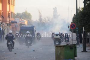 عاجل : إدانة المتهم بإضرام النار في دراجة نارية خاصة بالأمن الوطني خلال احداث سيدي يوسف بن علي