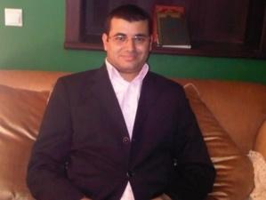 خبر حصري : تعيين الورزازي في منصب أمين مال الجامعة الملكية المغربية لكرة القدم