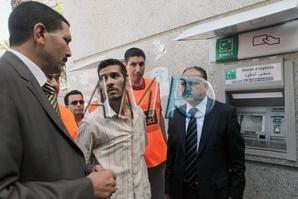 انفراد : اعتقال باقي أفراد مافيا الأبناك بالدارالبيضاء واحالتهم على المصلحة الولائية للشرطة القضائية بمراكش