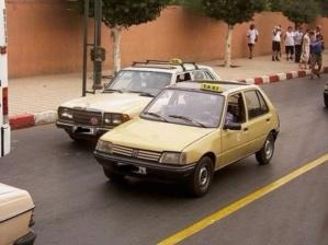 سرقة طاكسي تستنفر أمن مراكش