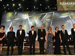 مهرجان مراكش السينمائى يعلن عن أسماء أعضاء لجنة الأفلام القصيرة