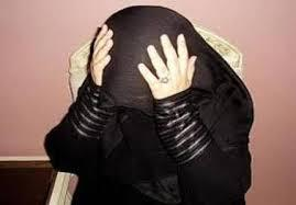 أسفي : امرأة تتزوج برجل ثان وتنجب منه وهي لازالت متزوجة بالأول